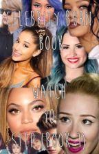 Celebrity Burn Book: watch yo step (book 1) by Jay_Powers
