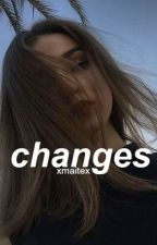 changes | magcon by xmaitex