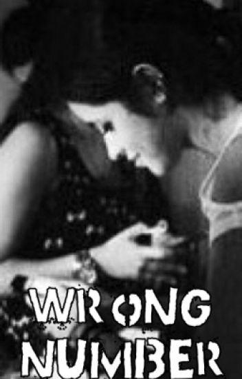 wrong number - camren