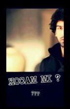 Hocam Mı ?  by nur_sima1