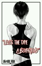 |Levi's the Type a Boyfriend|. by Xu_The8