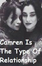 Camren Is The Type Of Relationship by -Pandix-Love-