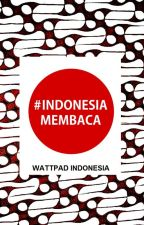 Indonesia Membaca by indonesia
