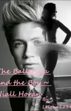 The Ballerina and the Boy ~ Niall Horan by leigha1234