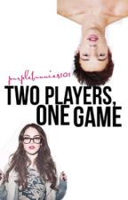 Two Players, One Game by purplebunnies101