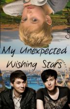 My Unexpected Wishing Stars (A Dan and Phil Adopted By Story) by writershaveknives