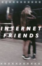Internet Friends | mgc by jajajewell