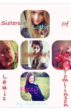 louis tomlinson sister phoebe wwwpixsharkcom images