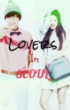 Lovers in Seoul<3 (myungzy fanfic) ONE SHOT by kimhnbinxx
