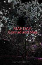 MAE DAY: Conrad and Mae by RahSaysRawr