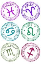 Zodiac Signs by Softfeather827