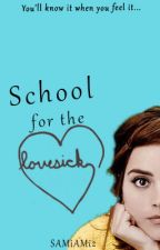 School for the Lovesick (On-Going) by SAMiAMiz