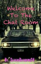 Welcome To The Chat Room | spn by ShiningRainbows24