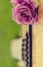 Scarlett's Rose by CourtneyVarga