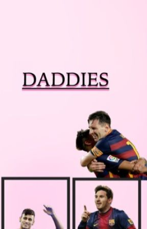 Daddies by lets_make_out