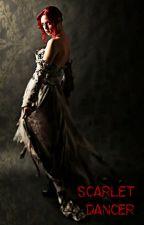 Scarlet Dancer by Magicanimal13