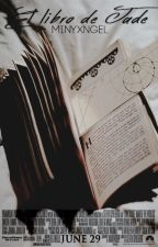 ❝el libro de jade❞ » yoonmin by minyxngel