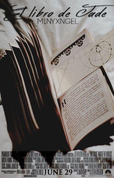 ❝el libro de jade❞ » yoonmin