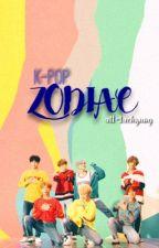 KPOP Zodiac by alt-taehyung