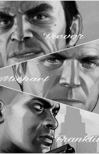 GTA FIVE X READER by RoyalCruz