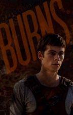 BURNS ✘ THOMAS [TMR] by sourstiles