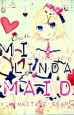 Mi Linda Maid (LenxRin) by Rinkitaki-chan