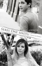 Seres One shots: Natial & Demily by Seres8