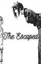 The Escaped (Ciel x reader) by ohbxssy