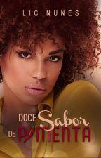 Doce Sabor de Pimenta by LicNunes