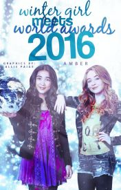 winter gmw awards 2016 [closed] by GmwAwards