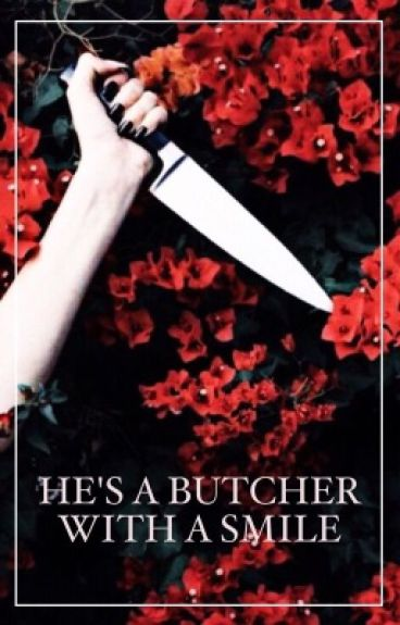 ✦Joshler✦:::He's A Butcher With A Smile