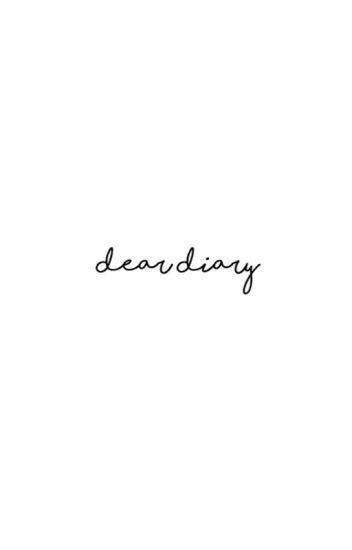 dear diary | kim yerim