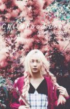 childhood love - m y u n g s t a l by Aznangel20021