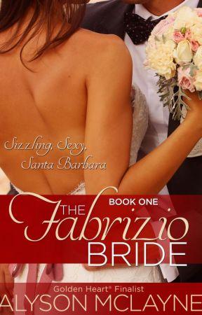 The Fabrizio Bride by AlysonMcLayne
