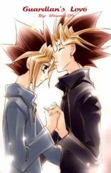 Guardian's Love by Ukume279
