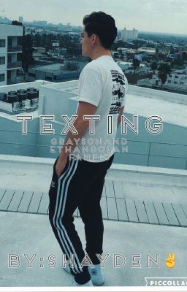 Texting | G.D.