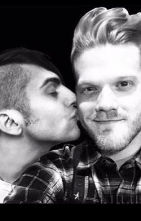 Gas station (Scomiche) by scomiche1pentatonix