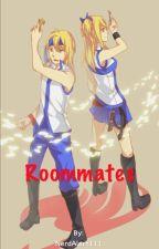 Roommates (A NaLu Fanfic) by NerdAlert111