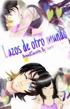 Lazos de otro mundo [Armin] by -Laurii-