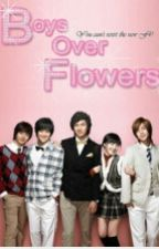 Boys Over Flowers by vampire_love21