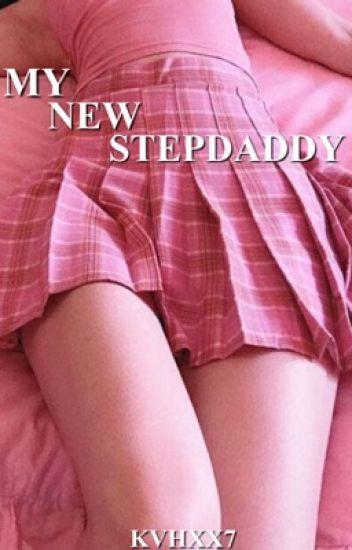 My New Stepdaddy