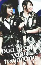 Dua orang yang terlarang (JKT48) by pirazb_