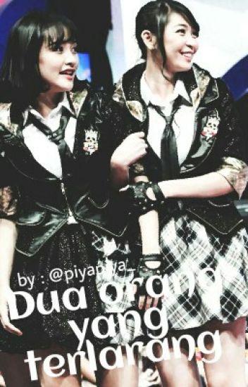 Dua orang yang terlarang (JKT48)