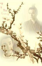 [Danmei] Khuynh tẫn thiên hạ - Loạn thế phồn hoa by KarRoy-Wang7