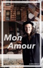 Mon Amour by qualitystylinson