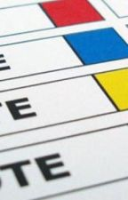 Polls by Mayaville1