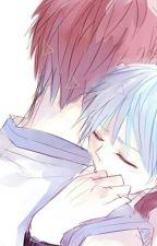 [AkaKuro] Xin Lỗi Nhé! Vì Tôi Lỡ Yêu Người Mất Rồi! by BVy255