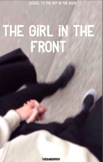 The Girl In The Front (l.h)