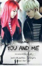 You & Me [] Suwen Suga&wendy [] by babywen95