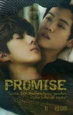 PROMISE by roexdeer